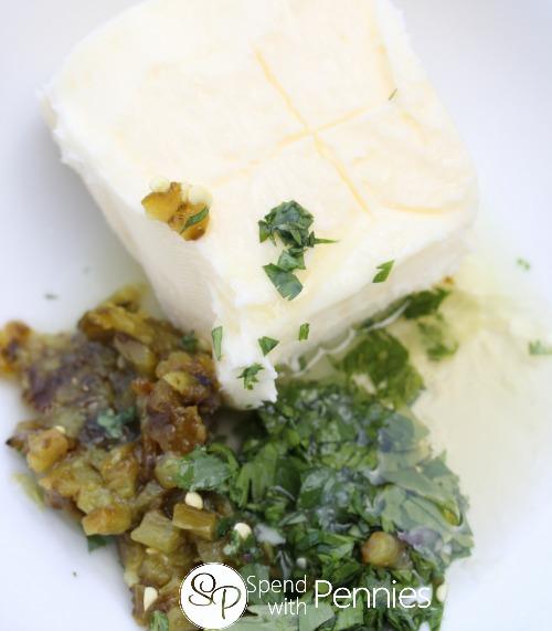 Roasted Jalapeño Butter 2