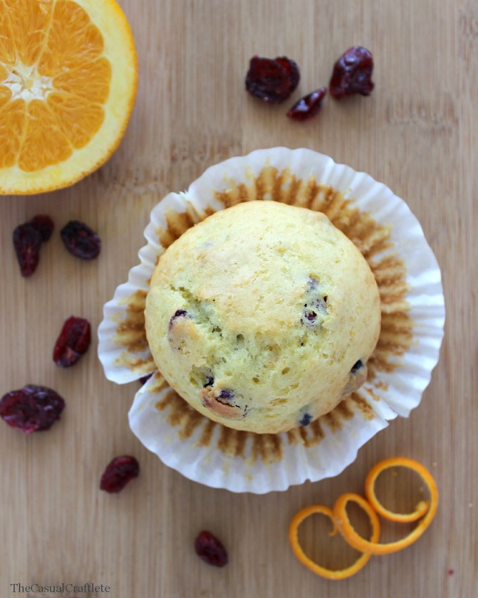 Cranberry-Orange-Muffins-by-The-Casual-Craftlete