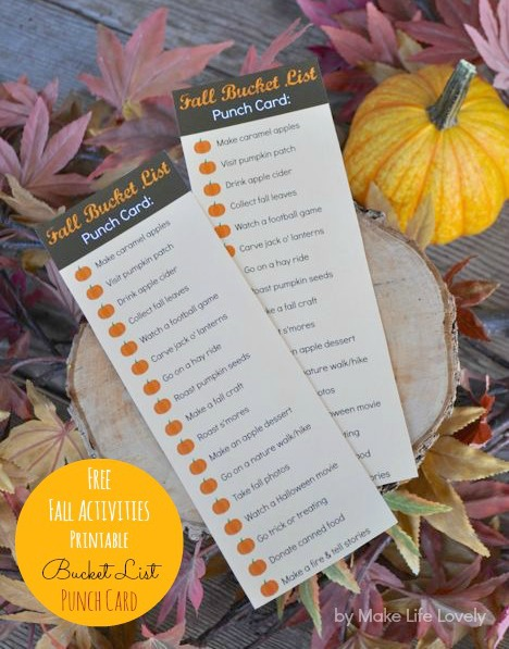 Free-Fall-Activites-Printable-Bucket-List-Punch-Card-by-Make-Life-Lovely