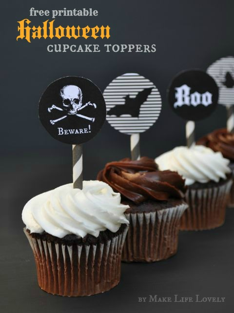 Free-Printable-Halloween-Cupcake-Toppers-by-Make-Life-Lovely