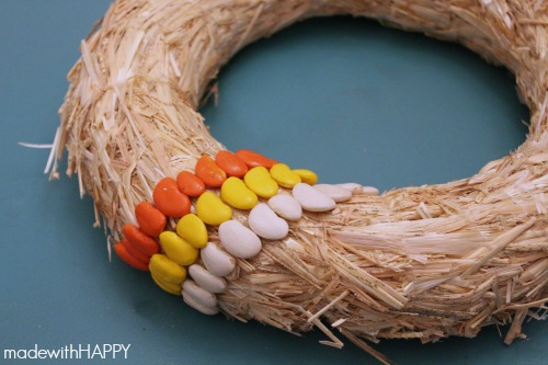 candy-corn-gluing