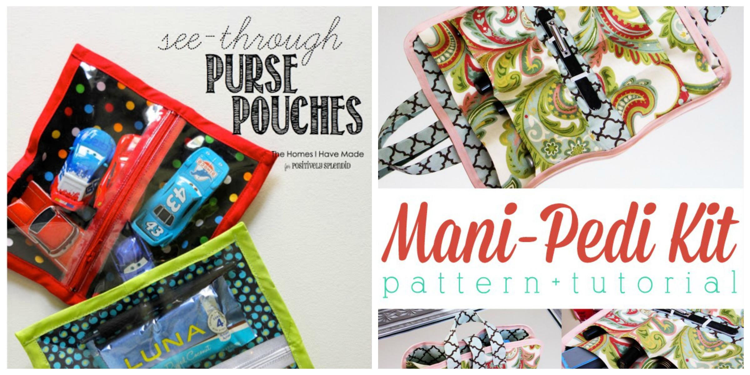 purse pouches