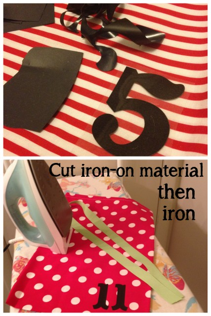 Christmas Bags Iron On obSEUSSed