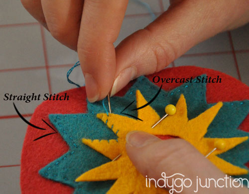 stitch tutorial