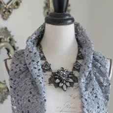 Lace-Scarf-tutorial