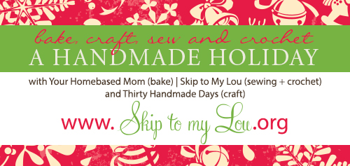 Handmade Holiday Ideas