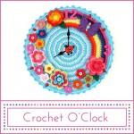 pattern-clock