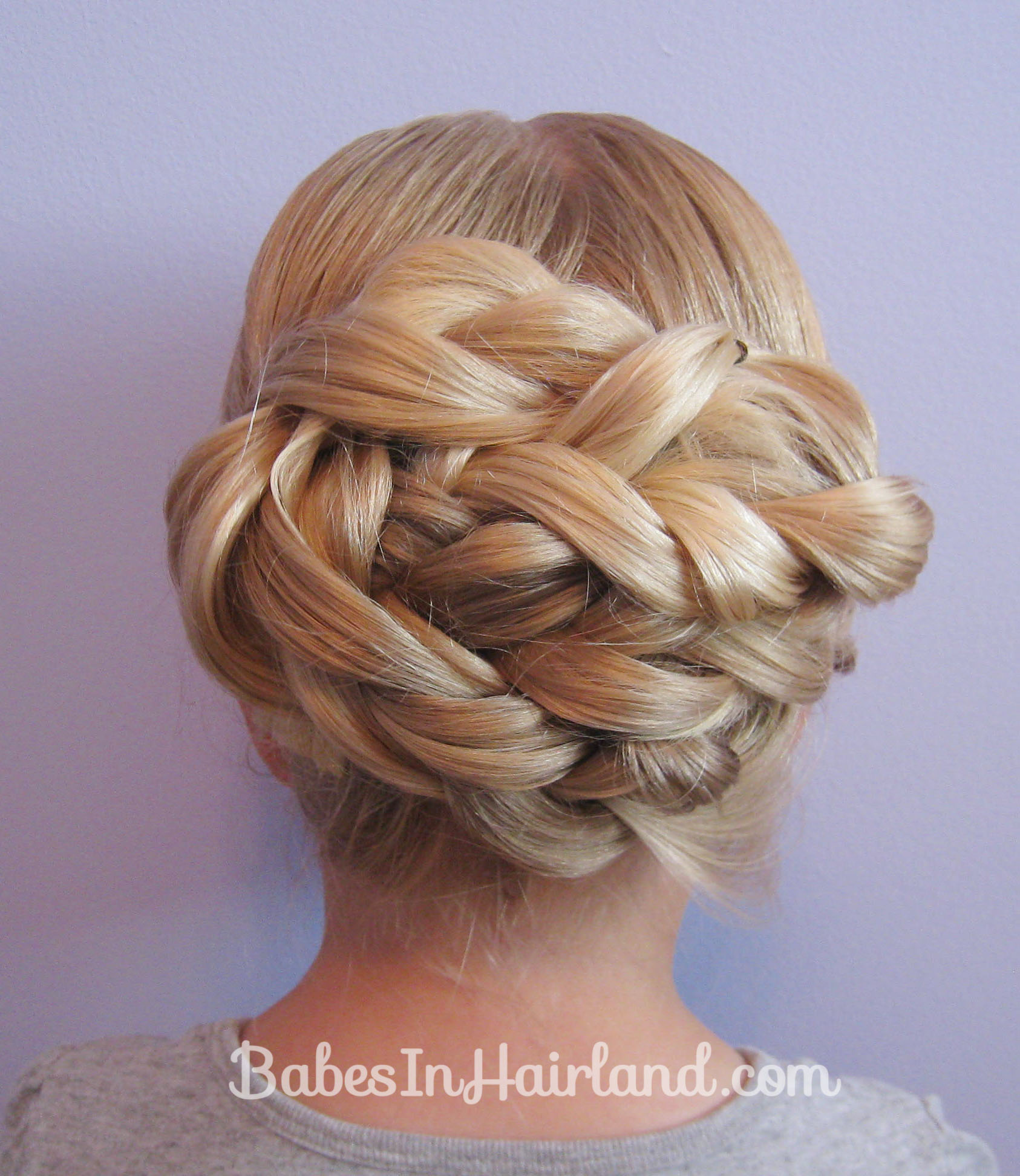 Top Ten Hair Braids (tips and tricks everyone can do ...
