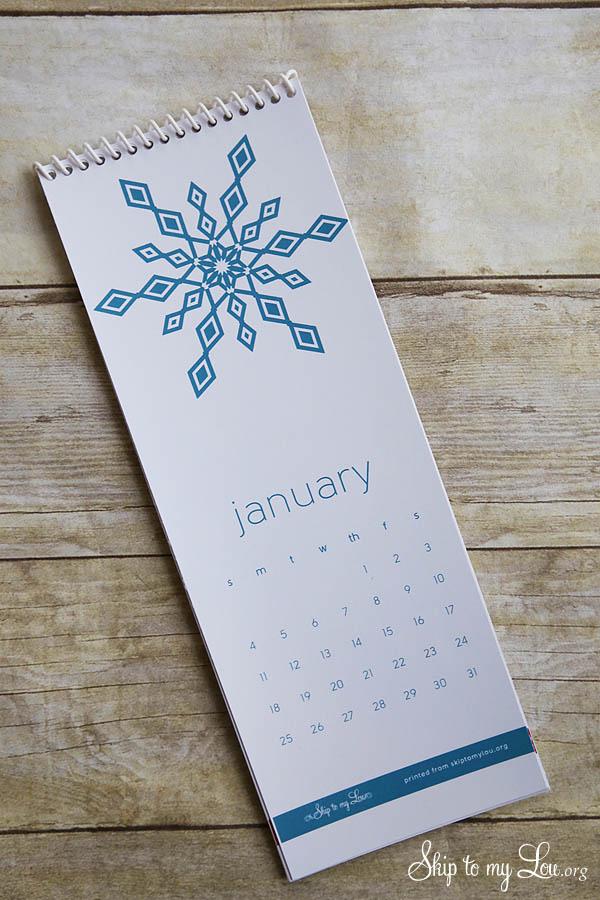 free 2015 calendar