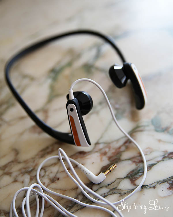Panasonic Open Ear Headphones