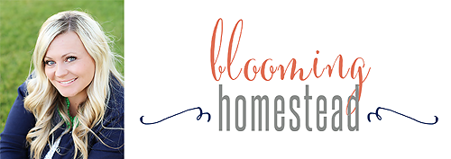 Blooming Homestead