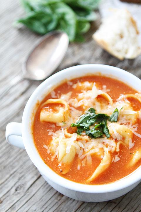 top soup recipes