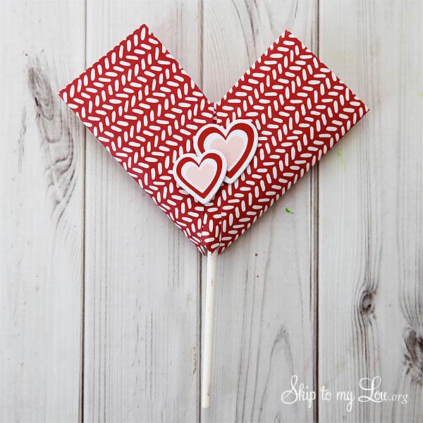 heart origami tutorial