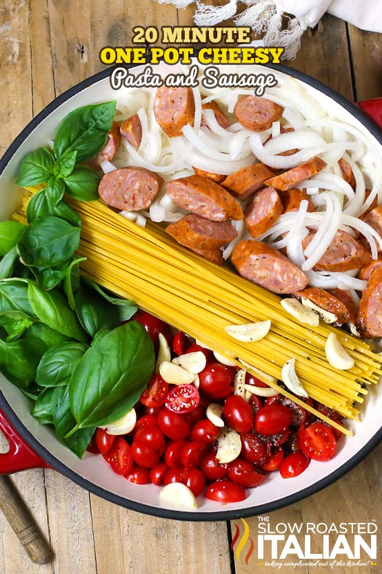 30 Minutes Or Less Italian Dinner Recipes Skip To My Lou