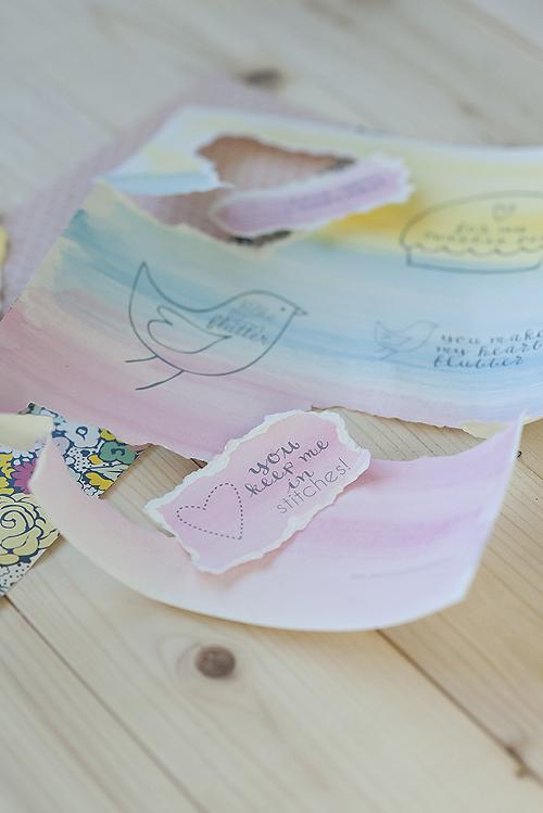 watercolor gift tag angela sackett c