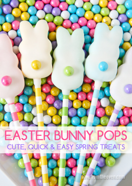 10 Simple Easter Treats Skip To My Lou