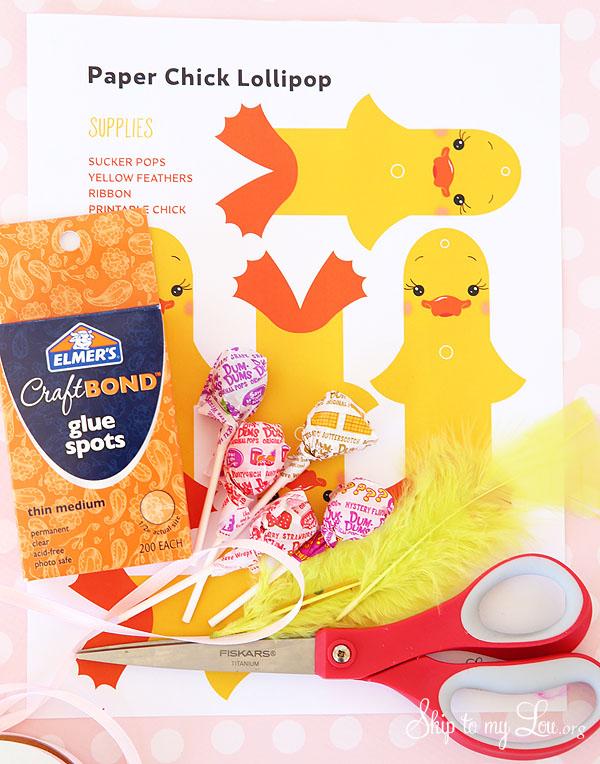 chick sucker holder supplies