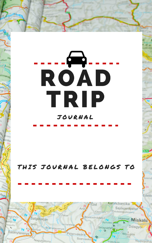 printable road trip journal 1