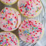 best sugar cookie frosting