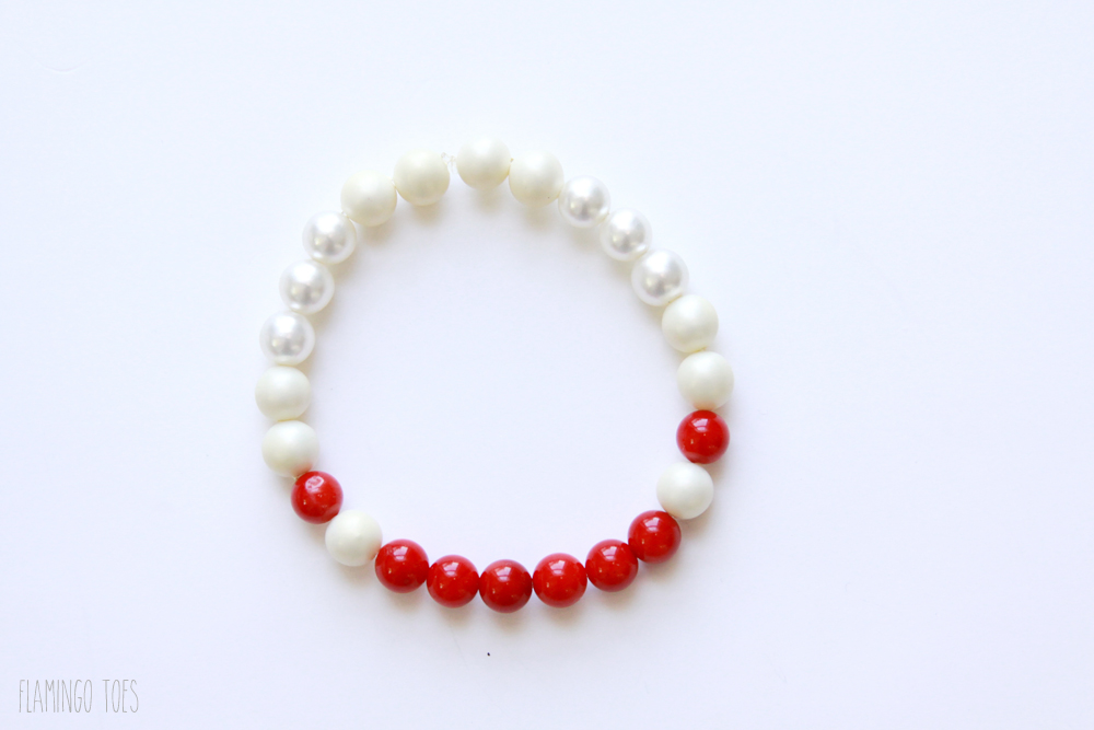 Beaded-Stretch-Bracelet