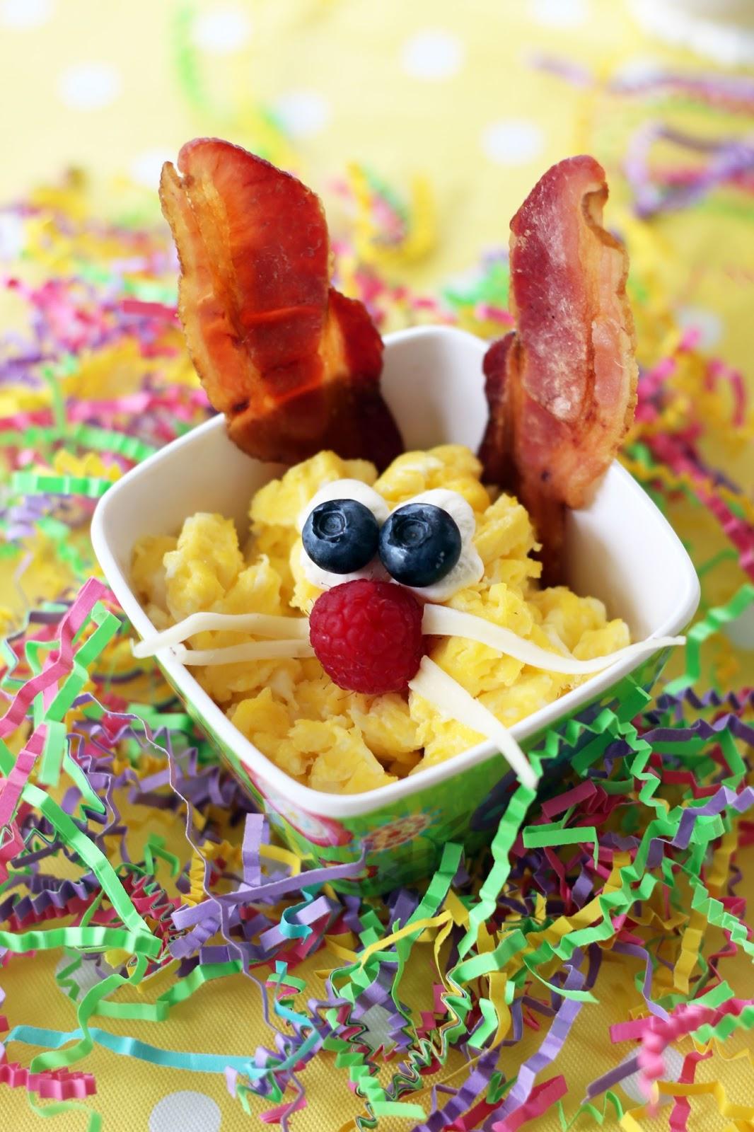 last minute easter breakfast ideas
