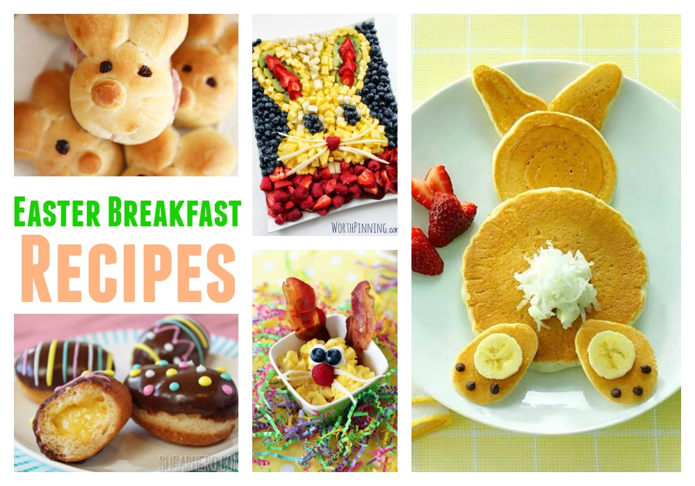 Easter Breakfast Recipes Skip To My Lou