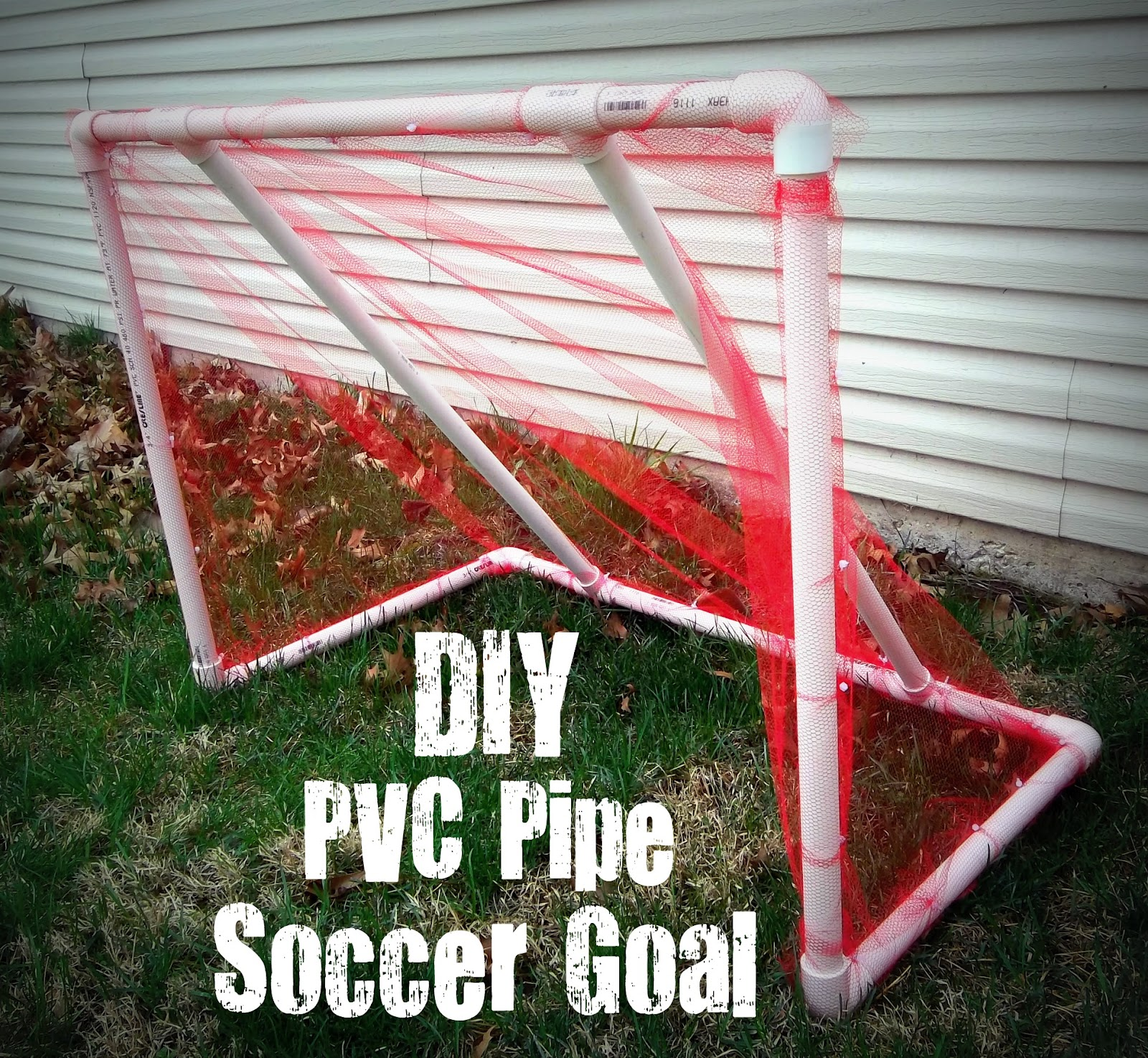 Diy Pvc Gardening Ideas And Projects: 10 PVC Pipe Toys For Kids