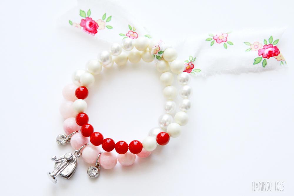 Pretty-Charm-Bracelet-DIY