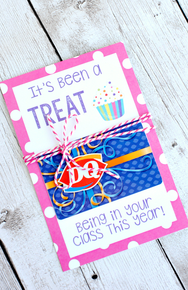 Teacher Appreciation Gift Card Holders | Skip To My Lou