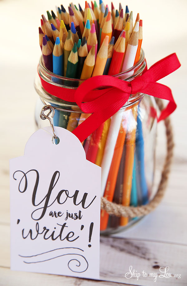 You are just write printable tag