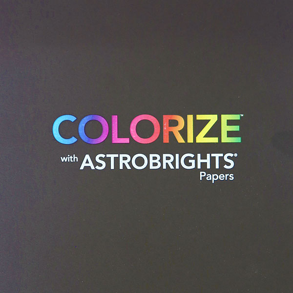 astrobrights papers