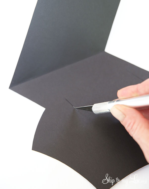 Make your own origami mortarboard (graduation cap) | Diy ... | 764x600