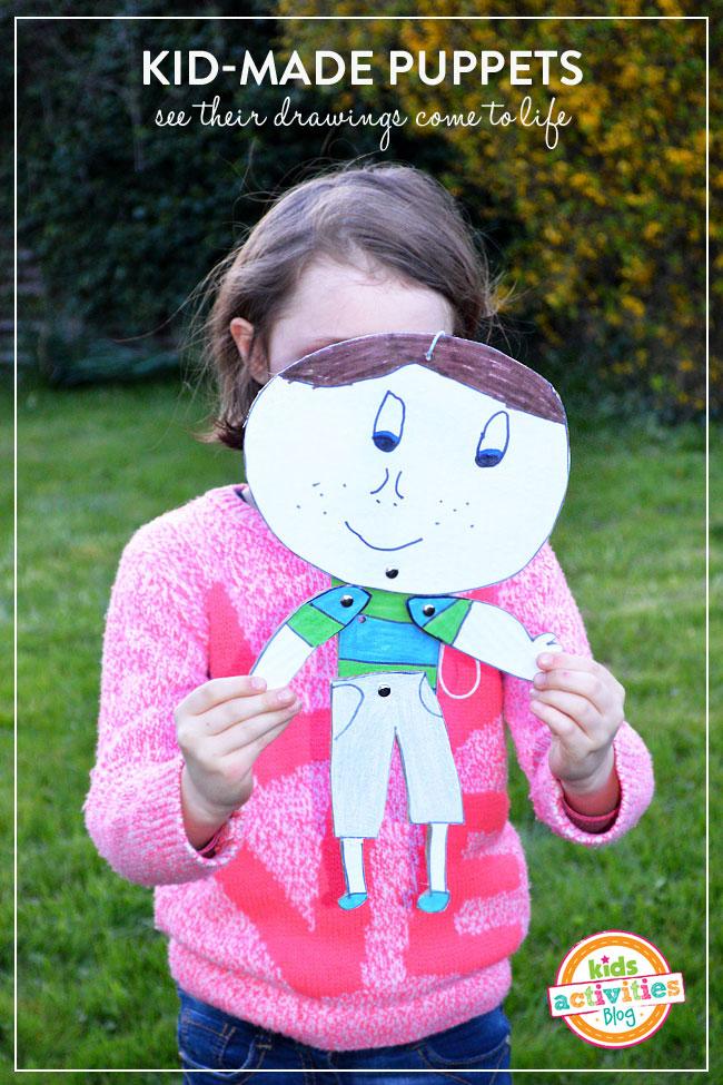 kid-made-puppets-mollymoo1