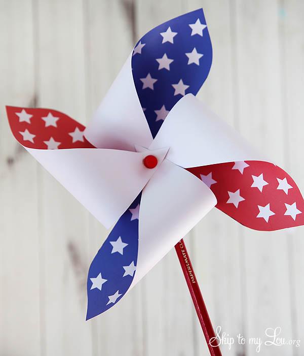 patriotic pinwheel skiptomylou.org