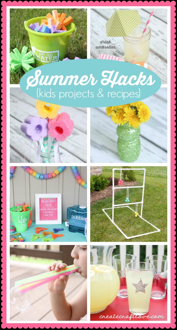 summer ideas pinterest