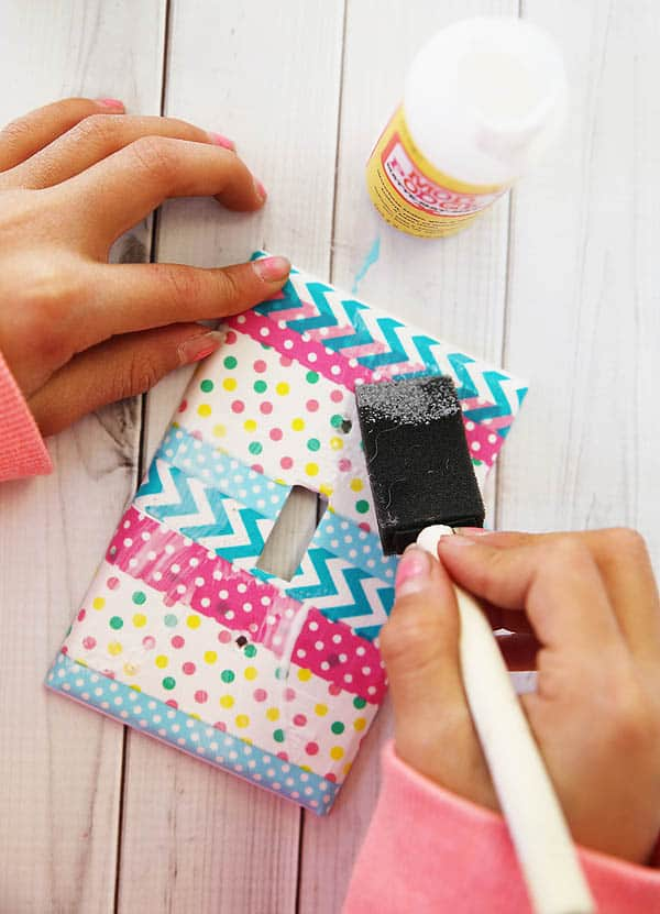 washi-tape-light-switch-cover-mod-podge