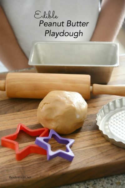 Edible-Peanut-Butter-Playdough-Recipe