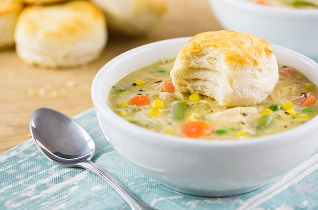 skinny crock pot recipes