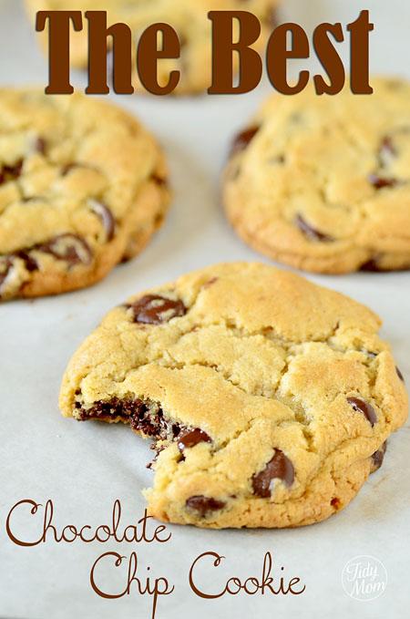 after school cookie recipe