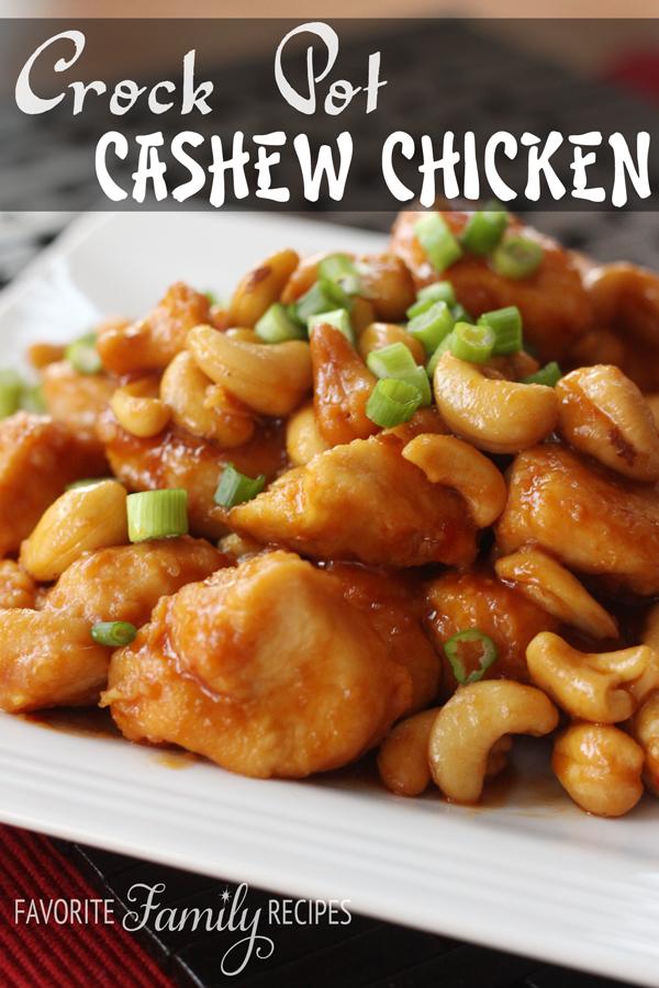 crock pot chicken recipes