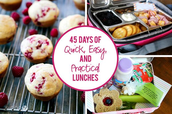 make ahead school lunch ideas skip to my lou