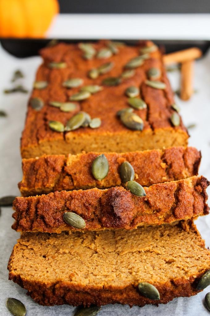 Easy Fall Bread Recipes | Skip To My Lou
