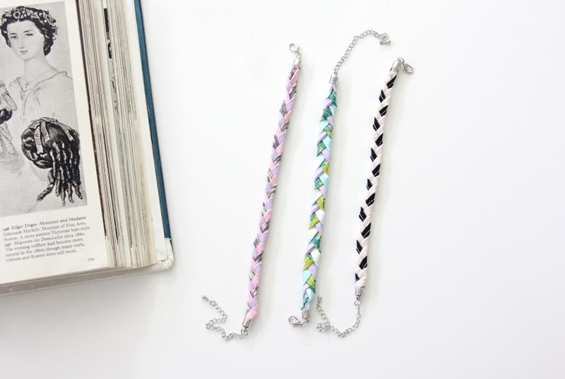Friendship bracelets 5