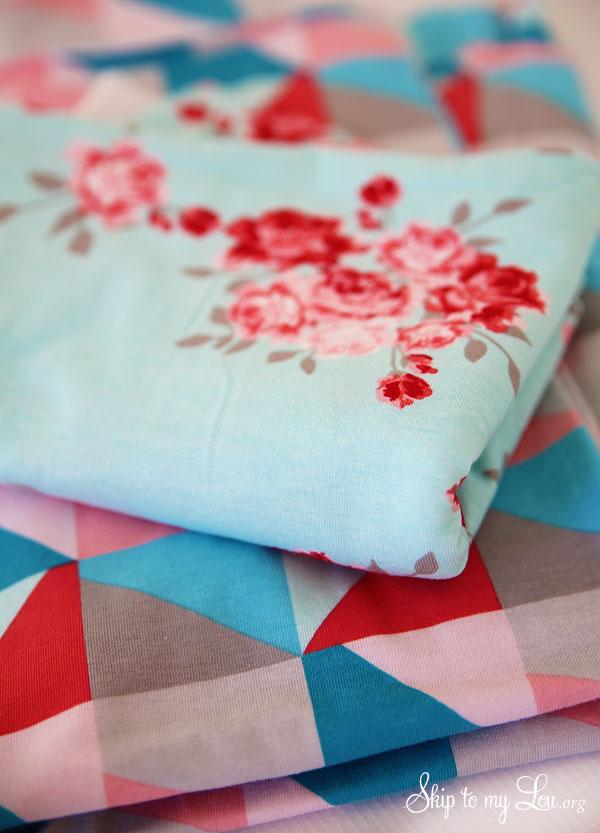 idle wild fabric