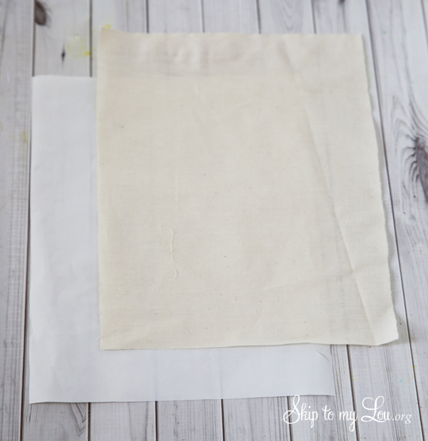 trick or treat jar covers prepare paper