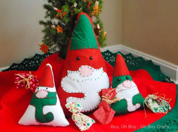 Christmas Gnome-13