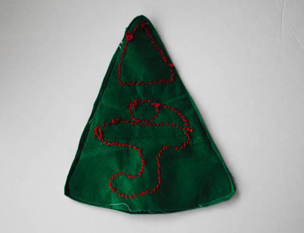 Christmas Gnome-3