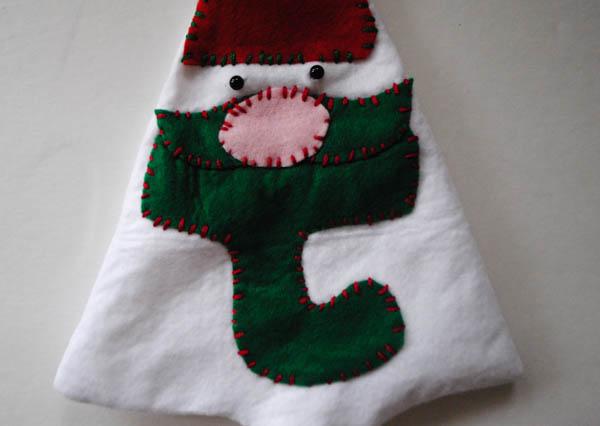 Christmas Gnome-7