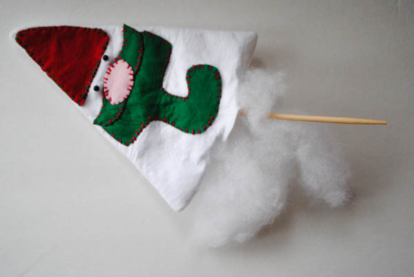 Christmas Gnome-8