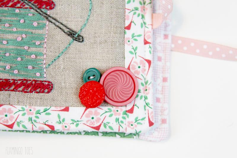 Decorative buttons